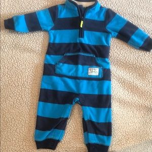 Baby boys one piece outfit
